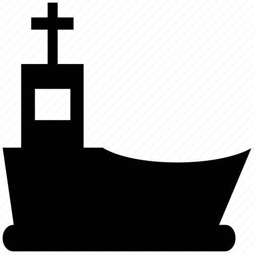 battleship, military ship, ship, transport, warship icon