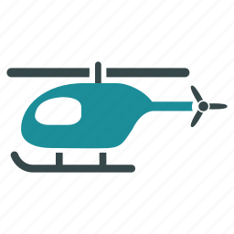 avion, chopper, delivery, helicopter, transport, transportation, vehicle icon