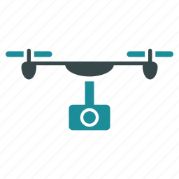 air drone, cam, go pro, gorpo, photo camera, photography, video icon
