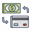 airline, option, payable icon