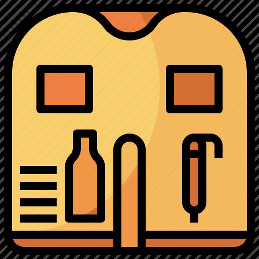 Life, lifejacket, lifesaver, preserver, security, vest icon - Download on Iconfinder