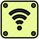 communications, connection, internet, signs, wifi, wireless