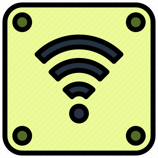 communications, connection, internet, signs, wifi, wireless icon