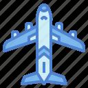 aircraft, airplane, aviation, flight, plane
