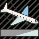 arrivals, landing, flight, schedule, airport