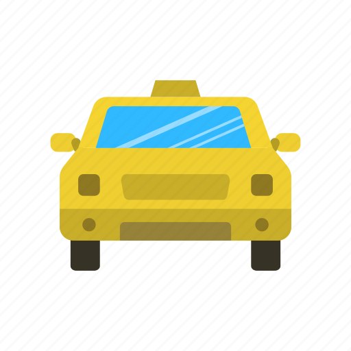airport, delivery, taxi, transport, transportation, travel icon
