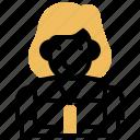 avatar, help, jacket, life, woman