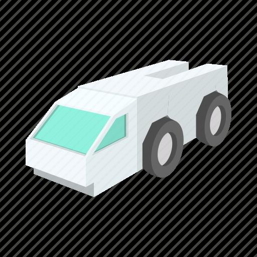 aircraft, cargo, cartoon, freight, shipment, shipping, vehicle icon