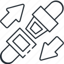 bealt, seat, seatbealt icon