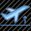airport, departure, flight, navigation, plane, transit