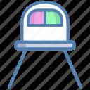 metro, sign, subway, train, transportation, underground icon
