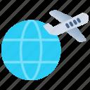 earth, global, global travel, globe, network, travel, world