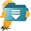 http://cdn1.iconfinder.com/data/icons/alien/128/download.png