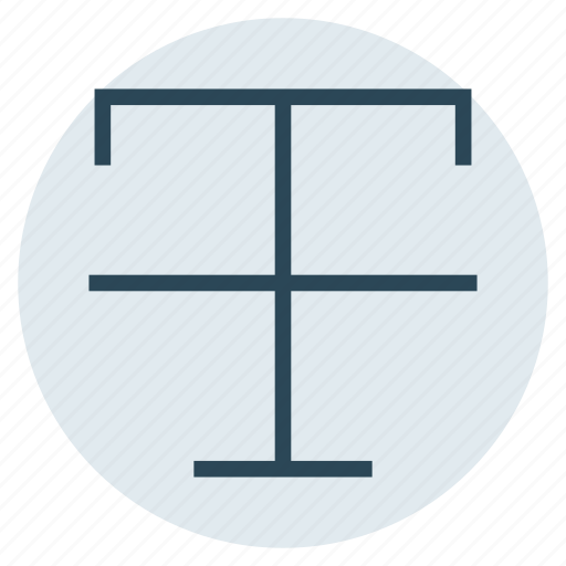 Align, font, format, size, text icon - Download on Iconfinder