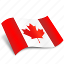 american, arrow, canada, navigation, north, south, up icon