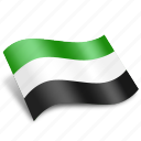 extremadura, flag, green, hoohoo, mart, pin, yo yo
