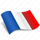 delivery, france, shipping, traffic, transport, transportation, travel icon