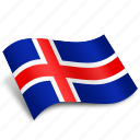 island, flag, gps, national, pin, rectangle, round