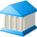 bank, lb icon