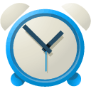 clock, lb icon