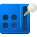 b, controlpanel icon