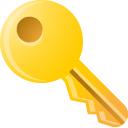 key, y icon