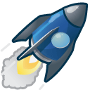 Be sure to claim your space vessel by visiting your profile. Spaceship