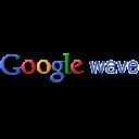 logo, sm, wave icon