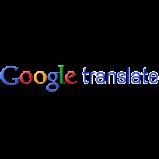 logo, sm, translate icon