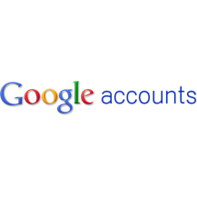 accounts, logo icon