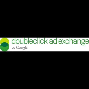 ad, doubleclick, exchange, logo icon