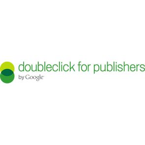 doubleclick, for, logo, publishers icon