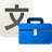translatortoolkit icon