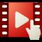 instream icon