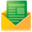 gmailthis, mail icon