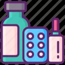 antihistamines, drugs, medicine, pills
