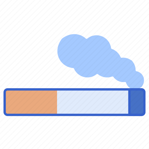 Cigarette, nicotine, smoking icon - Download on Iconfinder