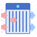 air, filter, hepa icon