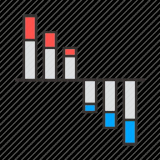 analytics, chart, graph, marketing, report, statistics icon