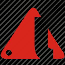 alphabet, l icon