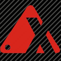 alphabet, x icon