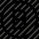 abc, alphabet, letter, letters icon icon