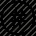 hash, hashtag, sharp, tag icon icon icon