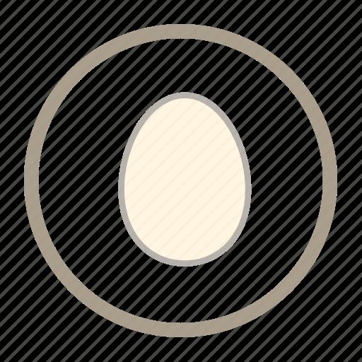egg, egg free, egg protein, lacto ovo, protein icon