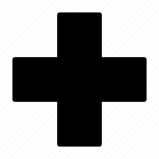 ambulance, cross, healthcare, hospital, medical, medicine icon