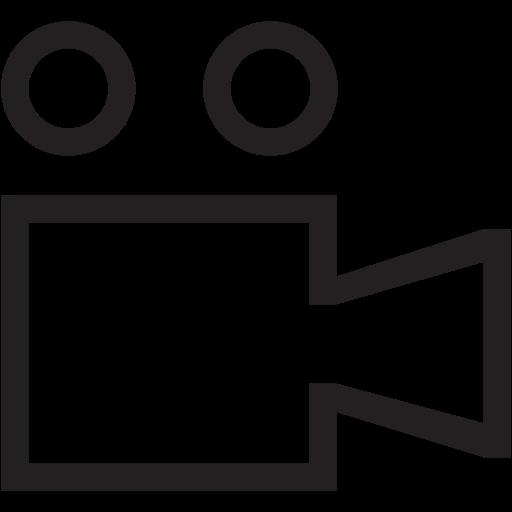 cinema, feature, festival, film, fun, movie, ticket icon