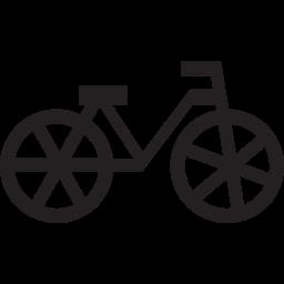 bike, bikes, transportation, wheels icon