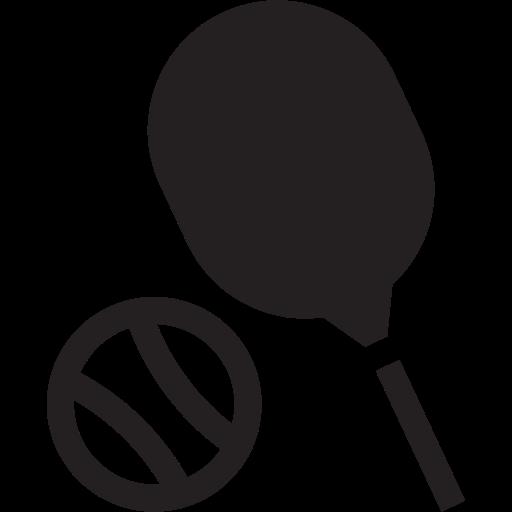 ball, court, game, net, racket, sports, tennis icon