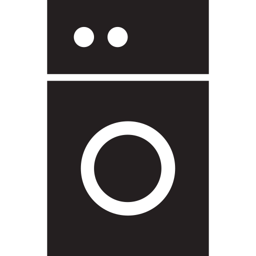 clean, clothes, dishes, fabric, washer icon