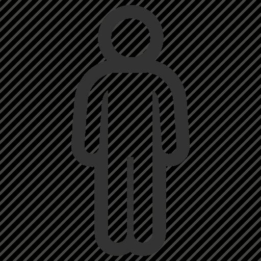 Account, boy, human, male, man, person, profile icon | Icon search ...